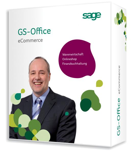 GS-Office ecommerce