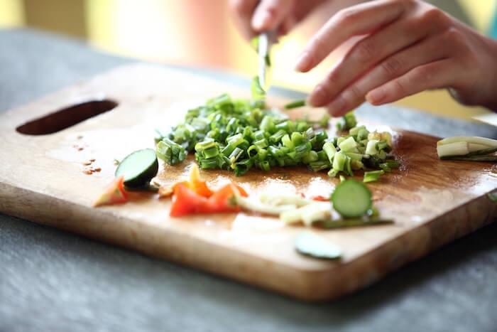 """Deine Küche"""": Rewe bietet Rezepte und erleichtert Zutatenkauf"""