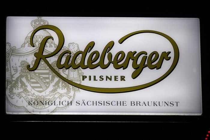 Radeberger-Gruppe will Online-Geschäft forcieren