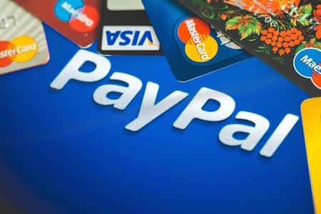 kontodaten von paypal