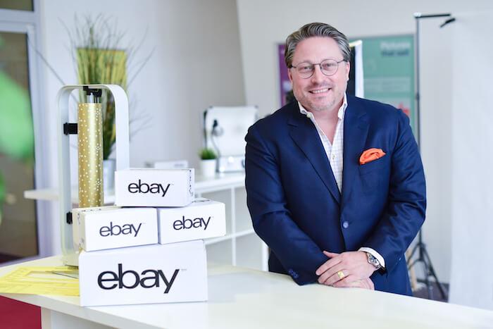ebay deutschland chef stefan wenzel verl sst das unternehmen der marktplatz blog. Black Bedroom Furniture Sets. Home Design Ideas