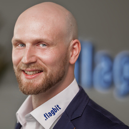 Ralf Theis, Head of Public Relations bei Flagbit GmbH & Co.KG