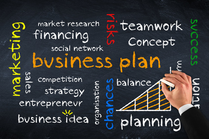 Buy a business plan online