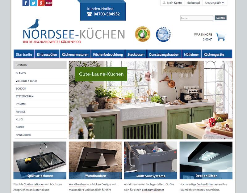 k chenbranche akzeptanz im online handel nimmt deutlich zu. Black Bedroom Furniture Sets. Home Design Ideas