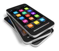 Smartphone | © Scanrail - Fotolia.com